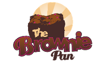 The Brownie Pan, Logo